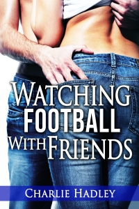 Watching Football with Friends