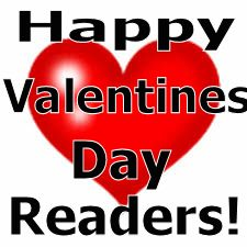 Valentines Day Readers